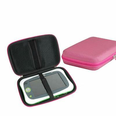 Hermitshell Hard Travel Case Fits Leapfrog LeapPad Ultimate (Rosy)
