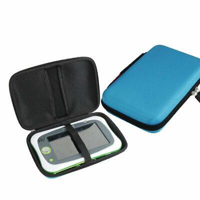 Hermitshell Hard Travel Case Fits Leapfrog LeapPad Ultimate (Blue)