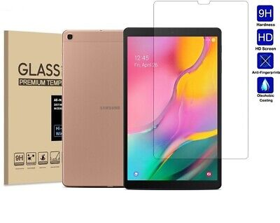 """Genuine Tempered Glass Screen Protector For Samsung Galaxy Tab A 10.1"""" 2019 T515"""
