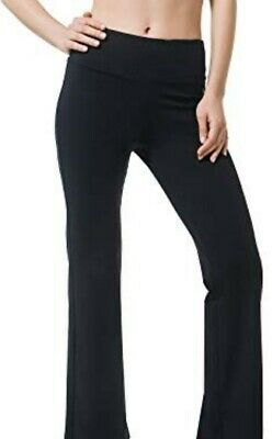 7920bba2d11e55 Lululemon High Waisted Black Full Length Yoga Pants Sz 10 ca35801 rn106259