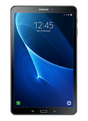 "Brand New Samsung Galaxy Tab A 10.1"" 32GB SMT580 Black Gray Android Full HD WiFi"
