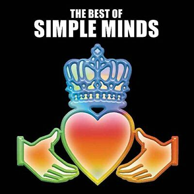 Simple Minds - The Best Of (2 X CD)