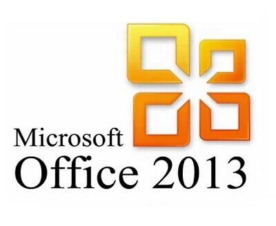 Microsoft Office 2013  Professional Plus Original Produktschlüssel  per E-Mail