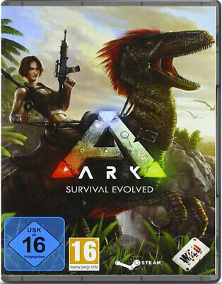 ARK Survival Evolved - PC / PS4 / XBOX ONE / Switch - *NEU*