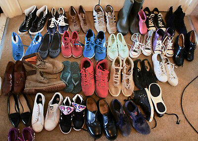 30 pairs nike addidas puma ugg lacost timberland hobbs dr martens clarks crocks