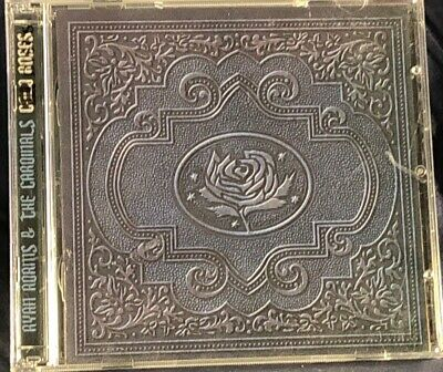 Ryan Adams & The Cardinals - Cold Roses 2CD Album in VG Condition