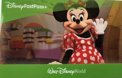 Four  Walt Disney Land  Park Hopper Tickets For 1 Day valid until January 2021