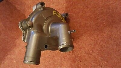 Yamaha FJR1300 Water Pump 2001-2005