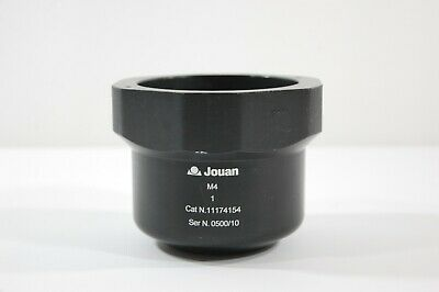 Jouan Swing Out Centrifuge Buckets 11174154 Pack of 3