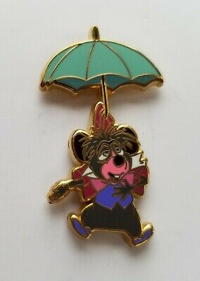 Fantasy Disney Pin. Dormouse from Alice In Wonderland.