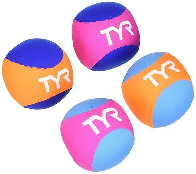 Tyr- Pool Balls- Multi