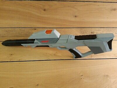 First Contact Phaser Rifle - Type 3A - Star Trek Cosplay - 3d printed + LEDs