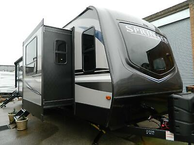 Keystone Sprinter Limited 330KBS American Caravan,Showmans,Trailer,RV,