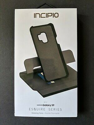 buy online c9f82 9c5ba NEW INCIPIO ESQUIRE Series Carnaby Folio Phone Case for Samsung ...