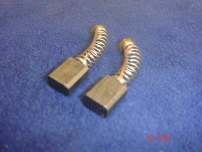 Pair of Replacement Carbon Brushes for AEG 4931392602
