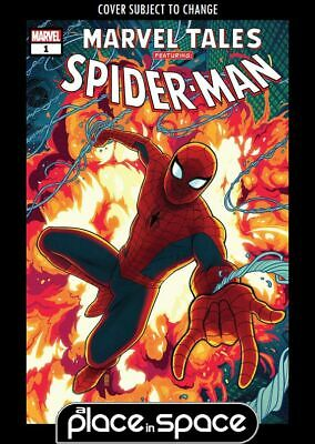 Marvel Tales Featuring Spider-Man #1A (Wk24)