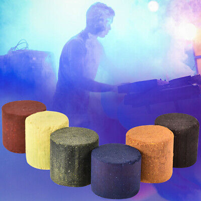 New Smoke Bombs Cake Colorful Round Bomb Effect Show Magic Photography Aid Toy