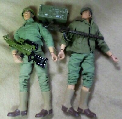 """Soldiers of the World Formative Intl 1:6 Parts 12/"""" GI Joe Ultimate MULTI-LISTING"""