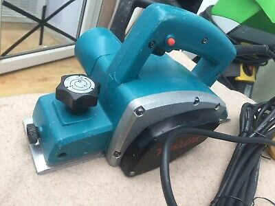 Makita Power Plane