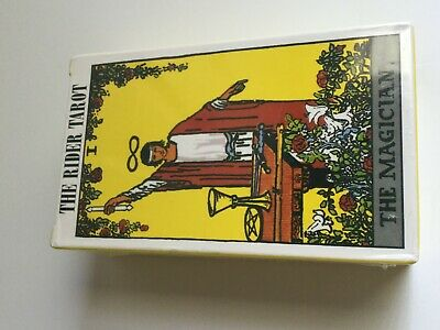 Brand NEW The Rider Tarot Cards