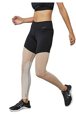c7460a5e9547a7 WOMEN'S NIKE 933504-250 XL Power Pocket Lux Tight Fit Training ...