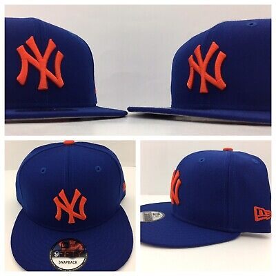 outlet store 1ac69 808f5 New York Yankees New Era 9Fifty Snapback