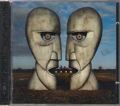 CD-PINK FLOYD/  The Division Bell/ 1994