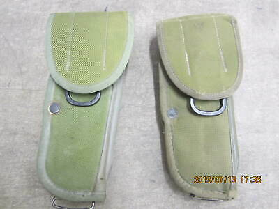 U.S. Military Issue Universal M12 Holster Ambidextrous Hill Country  Issues