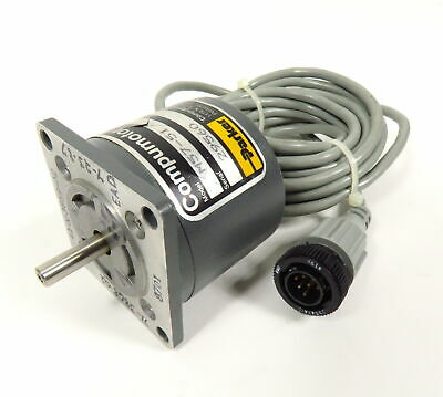 Parker Compumotor Division M57-51 Stepper Motor Code C-B Automation Electric