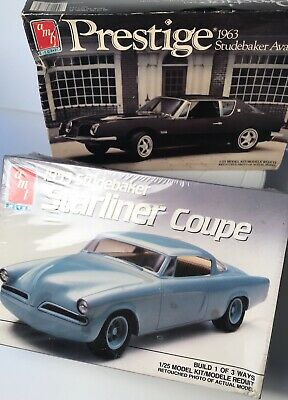 1953 STUDEBAKER STARLINER COUPE GAUGE FACES for 1//25 scale AMT KITS