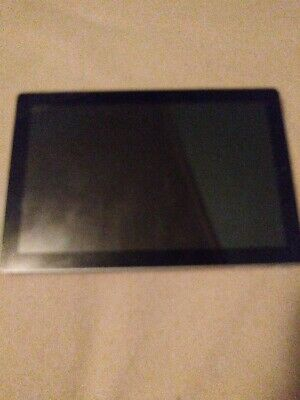 """Nextbook Ares 10A Wifi Android Tablet 10.1"""" 32GB Silver - NX16A10132S with charg"""