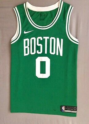 los angeles ea1f2 df4ab MENS #0 JAYSON Tatum Boston Celtics Stitched Swingman Jersey ...
