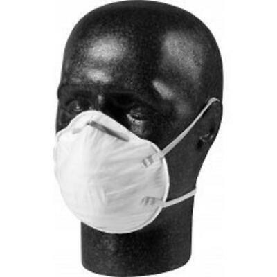 Glenwear FFP1 Unvalved Mask Pack of 10