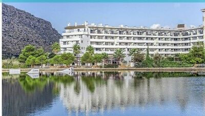 Garden Lago, Alcudia 2 Week August Timeshare Accommodation Holiday
