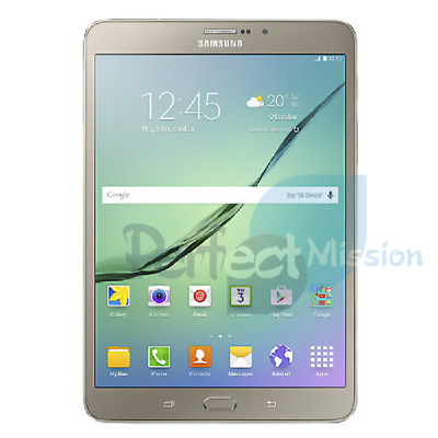 "NEW SAMSUNG GALAXY TAB S2 (8.0"") T719Y Gold 3GB / 32 GB    WARRANTY"
