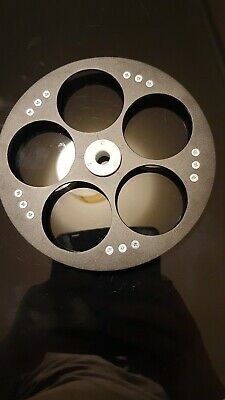 Starlight Xpress USB filter wheel carrousel for 5x 2inch filters