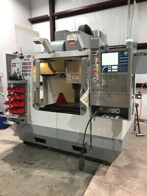MAXNC-15 CL WITH 4th axis, working condition - $1,400 00