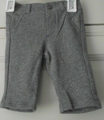 Ted Baker Baby Boys - Grey Trousers - Age 0-3 Months