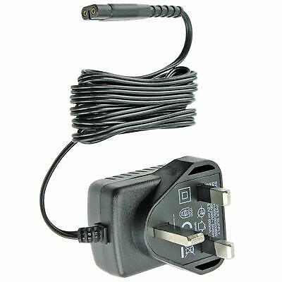 Window Vac Vacuum Battery Charger Plug Power Cable for KARCHER WV50 WV55