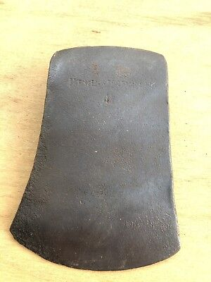 Hytest Axe Head 4 1/2lb's In Good Condition.