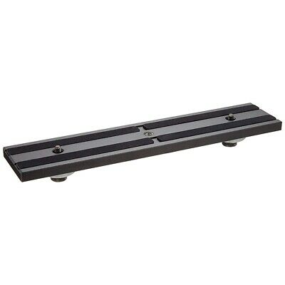 Manfrotto 430 Long Plate with Double Attachment