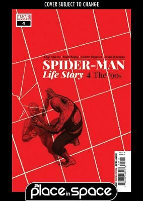 Spider-Man: Life Story #4A (Wk24)