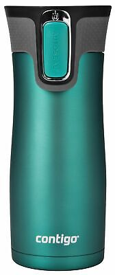 Contigo AUTOSEAL West Loop Vaccuum-Insulated Stainless Steel Travel Mug 20 oz