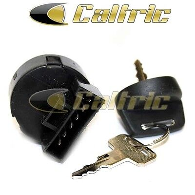 IGNITION KEY SWITCH POLARIS SPORTSMAN 800 TOURING EFI INTL 2008 2009 ATV