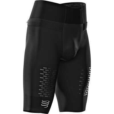 COMPRESSPORT MALLA TRAIL RUNNING CORTA HOMBRE Trail Running Under Control Short