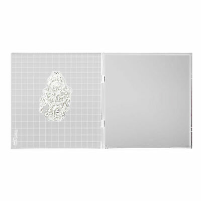 Creative Stamping Tool Positioning Stamping Clear Stamps Scrapbook Crafts DIY