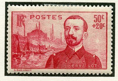 Stamp / Timbre France Neuf N° 353 * Pierre Loti