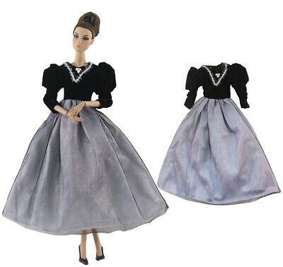 Fashion Royalty Princess Dress/Clothes/Gown For 11 in. Doll c01