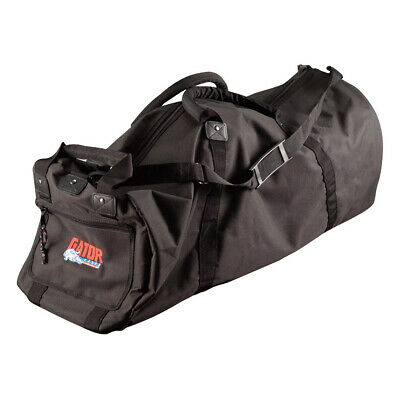 Gator Drum Hardware Bag Case With Wheels GP-HDWE-1436W