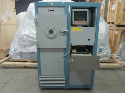 Plasma Etch BT-1 System Etcher Wafer Die Matrx Semi BT1 Cleaner Tester
